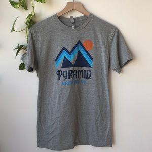Pyramid Brewing Co. T-Shirt